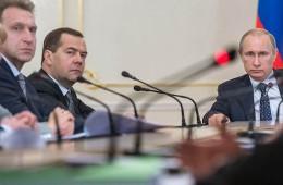 Россию ждет тяжелая пятилетка