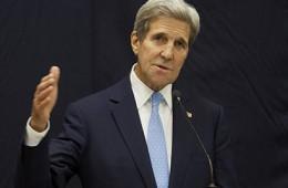 Керри обозначил условия снятия санкций с России