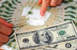 Россияне ждут резкого падения доллара