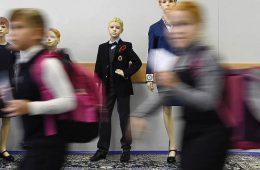 Минпромторг перекраивает рынок школьной формы