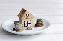 Минфин РФ предлагает запустить «обратную ипотеку» для борьбы с бедностью