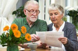 Пенсионный возраст повысят до 65 лет