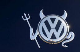 Стало известно о решении Volkswagen компенсировать $1 млрд после дизельного скандала