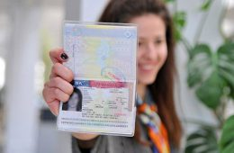 США, как получить визу