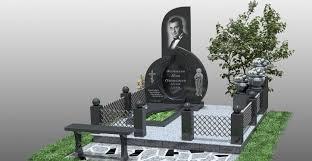 Где найти и заказать памятник на могилу