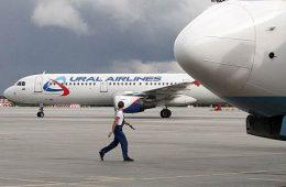 S7 и «Уральским авиалиниям» разрешили летать в Тегеран