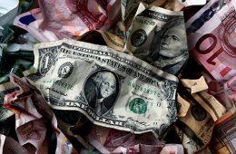 Вывод валюты за рубеж не сможет притворятся займом