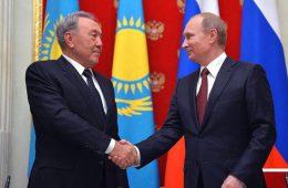Казахстан видит будущее в расширении интеграции