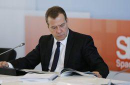 Медведев: государство не должно подменять собой частных инвесторов