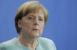 Меркель хочет торговать с Россией
