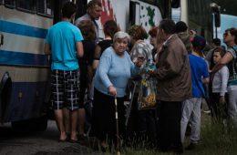 Украина отнимает у жителей Донбасса пенсии