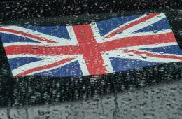 Великобритании опустили рейтинг
