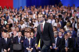 Медведев: «Единая Россия» собирается перенастроить налоговую систему