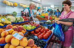 Турецким продуктам открывают границы