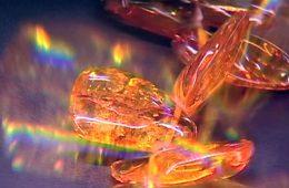 Реализовывать калининградский янтарь будут на электронных торгах