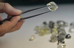 РФПИ и соинвесторы выкупили 50 процентов SPO «Алросы»