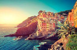 Откройте для себя Италию