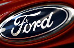 Ford оставит 3 тысячи россиян без автомобилей