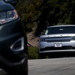 Ford отзывает в Северной Америке 88 тыс. машин