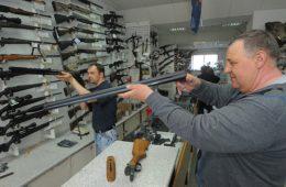 Коллекторы просят доступ к данным об имеющемся у заемщиков оружии