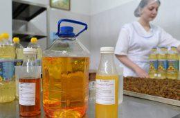 Россия завозит всё больше пальмового масла