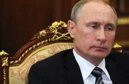 Путин: ипотеку лучше брать сейчас