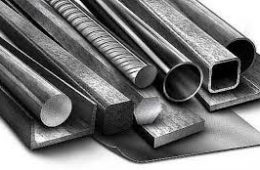 Металлопрокат. История металлопроката