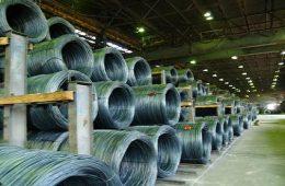 Особенности изготовления катанки и ее использование в промышленном производстве