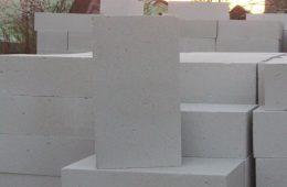 Характеристики газосиликатных плит