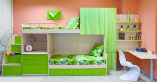 Особенности детской мебели от компании «Лайтик»