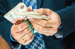 ОКБ: желающие получить кредит россияне стали завышать свои доходы