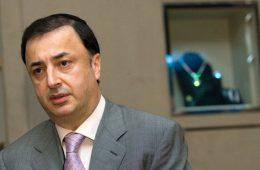 Крупнейшим покупателем алмазов во Владивостоке стал Лев Леваев