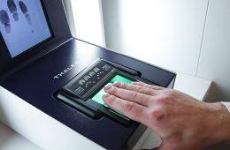 Банки смогут законно применять биометрию в 2017 году