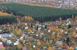 В России могут ввести налог на неоформленную недвижимость