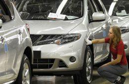 Экспорт автомобилей из РФ может вырасти вдвое