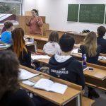 Расходы России на образование превысили траты на оборону