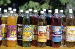 На сладкие напитки могут ввести налог