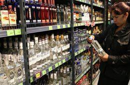Как изменятся цены на алкоголь в 2017-м году