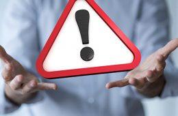 Нормативы ЦБ в октябре нарушили 14 кредитных организаций