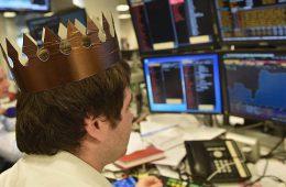 Инвесторы отказались от ЦБ
