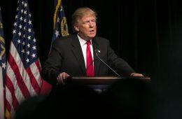 Глава Минобороны ФРГ призвала Трампа к жесткой политике в отношении РФ