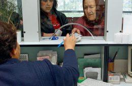 Реальный размер средней пенсии в РФ в октябре сократился на 3,1%