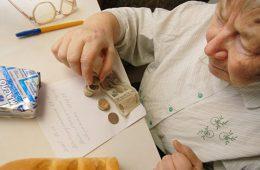 «Единая Россия» не рассматривает вопрос о повышении пенсионного возраста