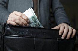 Коррупция в России в прошлом году осталась на уровне 2015 года