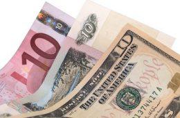 Минфин: Резервный фонд РФ сократился в декабре 2016 года вдвое