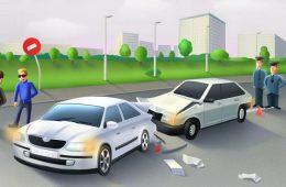 Правительство предлагает установить приоритет ремонта автомобиля над страховой выплатой