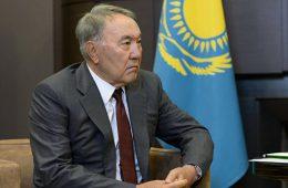 Президент Казахстана пригрозил наказывать за вмешательство в дела Нацбанка