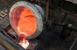 Лидер производства алюминия в Азии нарастит выпуск