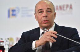 Силуанов назвал условие выхода бюджета на бездефицитный уровень