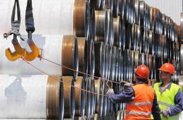 В России допускают возможность возобновления проекта «Южный поток»
